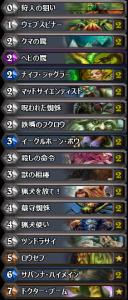 [Spark] Beast Master (LOE Legend EU)