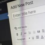 WordPressの投稿時に、公開・更新ボタンが押せない時の対処法