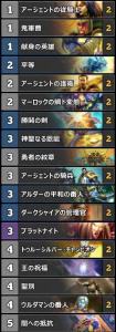 Divine Aggro (84% WR to legend)
