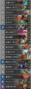 (Updated for WoTG) Hunter for ladder