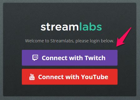 Streamlabsの登録・設定_01