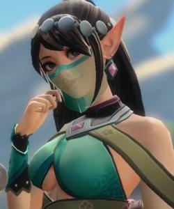 Yingちゃん