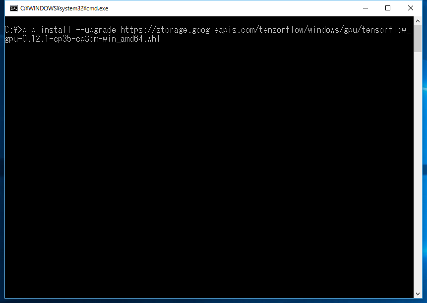 tensorflow_install01