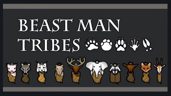 Beast Man Tribes