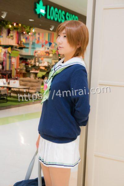 紫蘭さん@相田リコ1