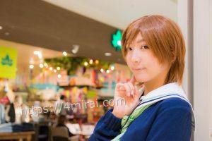 紫蘭さん@相田リコ3